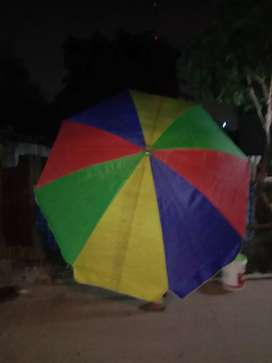 Payung tenda ukuran besar