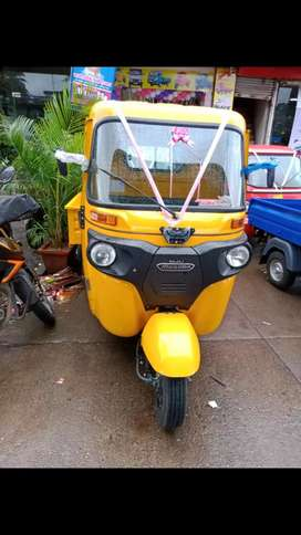 New Brand Bajaj Maxima disel mumbai