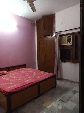 2 bhk fully furnished at chitrakoot, vaishali nagar,