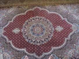 Irani Carpet Shana 700 density 2550 size 7x10