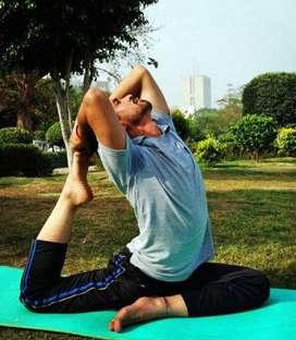 Best Yoga Classes in Kolkata