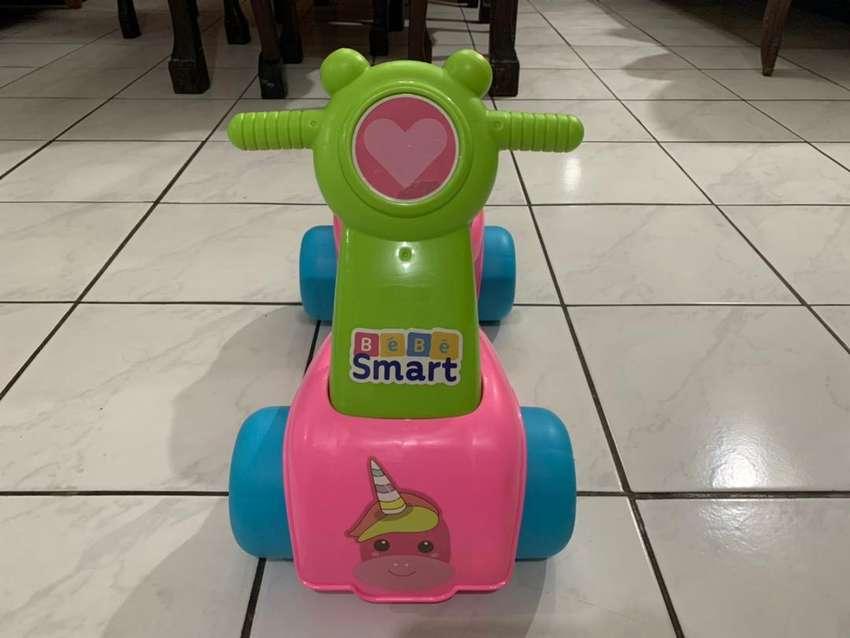 Bebe Smart Fun Rider