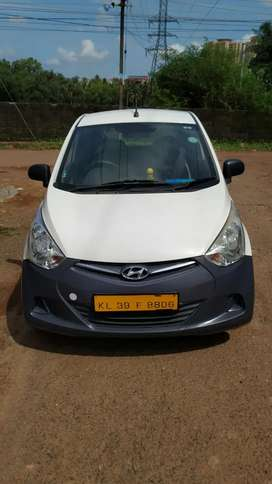 Eon Taxi for sale uber ola attached
