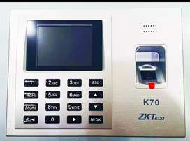 Zkteco Biometric Attendance machines and Access Control solutions