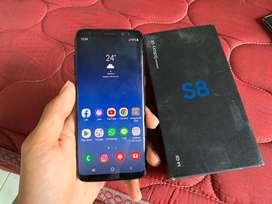 Samsung Galaxy S8 Dual Sim Sein