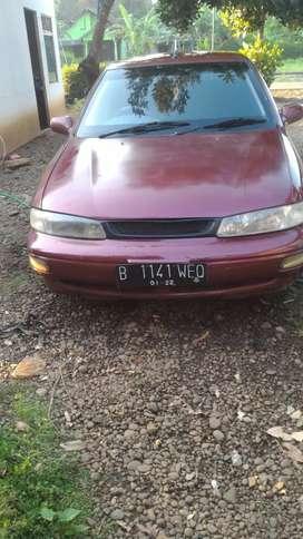 Timor sohc 1997