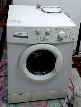 IFB 6Kg fully automatic washing machine in Perfect condition