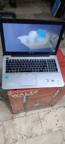 Asus A555L Series Core i3 5th Gen 4/1TB HDD