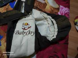 gendongan ring babyjoy