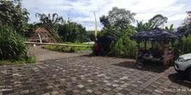 Di Jual Rumah Kost Lokasi Pinggir Jalan Sangat Strategis dekat Kampus