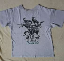 Baju anak preloved merk Uniqlo