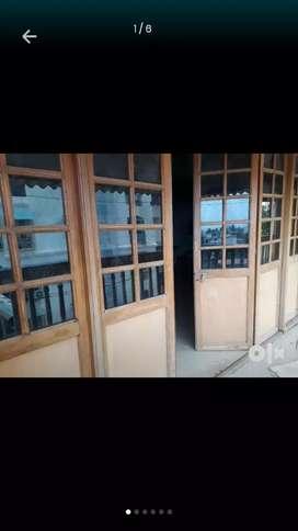 Huge 2bhk flat for urgent sale at mangoor hill vasco Goa.