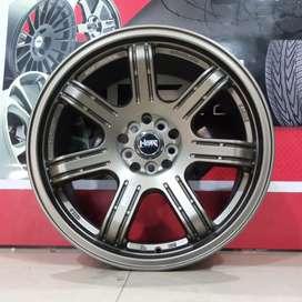 Velg mobil murah Surabaya r18 xpander Innova Rush Terios crv hrv brv