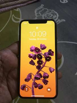 Iphone xs256gb Gold