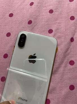 Iphone x full body