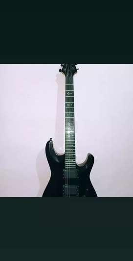 Gitar listrik shecter diamond series