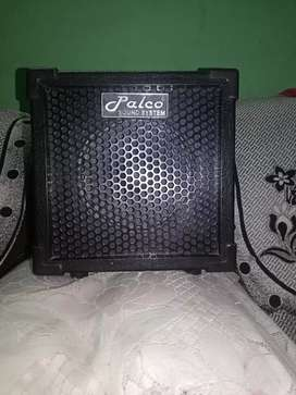 Sell my palco sound system