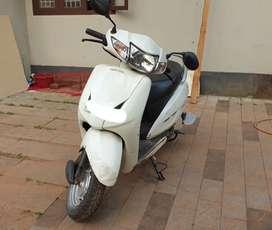 Honda Activa 2012 for sale