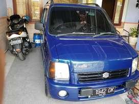 Suzuki karimun kotak 2000