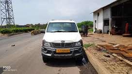 Mahindra Genio sell in Mundra