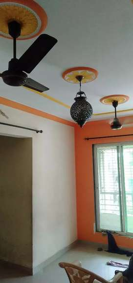 2 BHK NEW FURNISHED FLAT AMBERNATH EAST