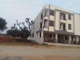 3 bhk Jda approved flats available at khirni phatak jaipur
