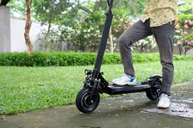 Elektrik scooter