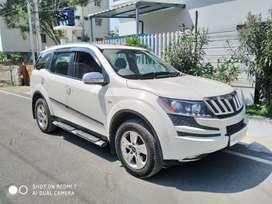 Mahindra Xuv500 XUV500 W8 AWD, 2013, Diesel
