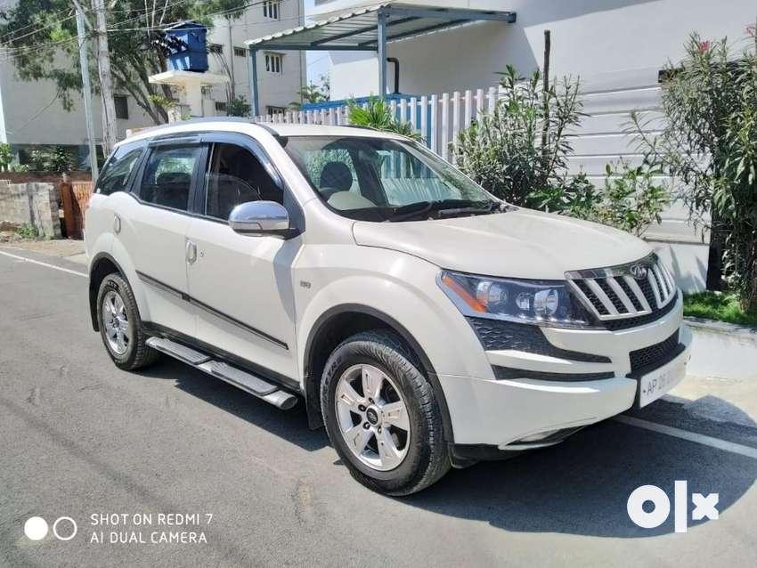 Mahindra Xuv500 XUV500 W8 AWD, 2013, Diesel 0