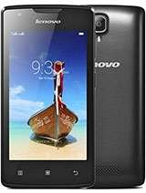 Lenovo A1000 in a very good working condition.