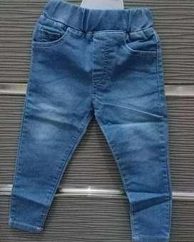 Skinny Jeans Girl Size 1-6Y