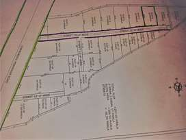 plot for sale near Peshawar road
