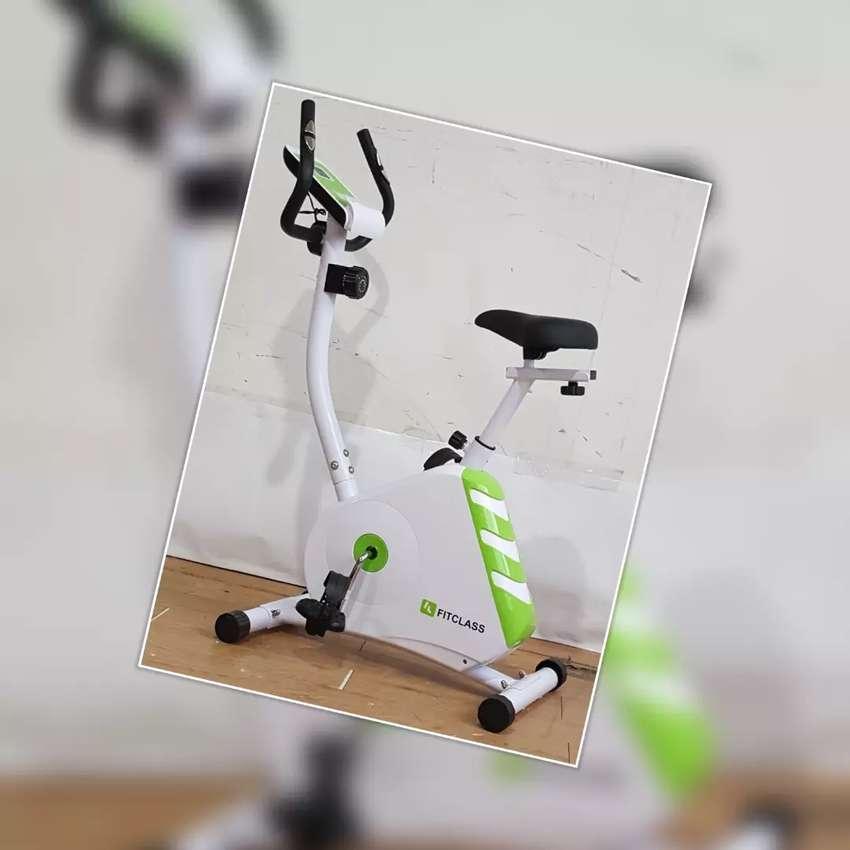 Magnetic Bike Sepeda Statis // Raikin 09.58 0