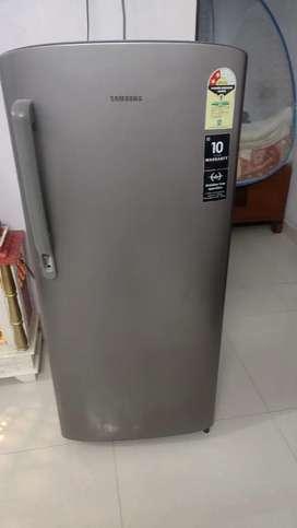 Very New Samsung 2 star Refrigerator ( 3 months used)