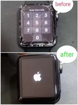 Apple iwatch series.3.42mm touch replacement