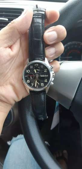 Jual jam tangan merk timberland 15371j