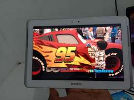 samsung tab 10 normal plus cas dan kabel