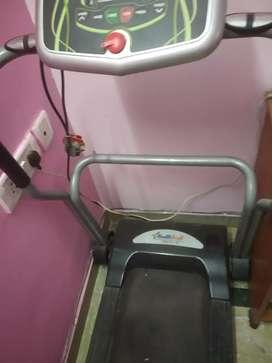 Treadmill Automatic Mint condition