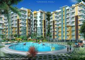 3BHK Luxurious Flat with Best in Class Amenities