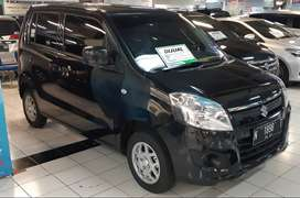 Suzuki Karimun Wagon R 2018 Manual Istimewa Terawat Bergaransi Low KM