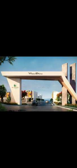 Buy plot get villa FREE . 28 KM FROM GACHIBOWLI.