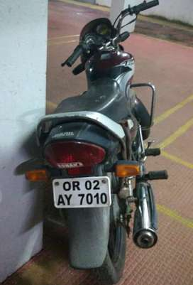Hero Honda passion plus , very good condition