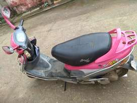 Urgently required sale my Scooty