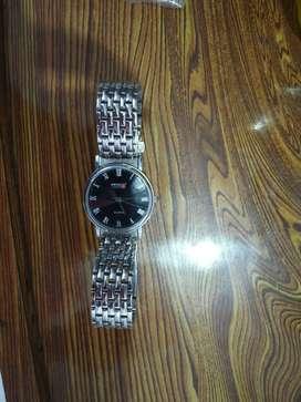 Swiss Formal Watch