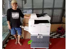 Jual mesin Fotocopy Baru Canon