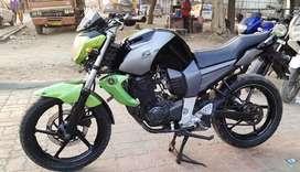 Yamaha FZ, Mint Condition