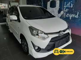 [Mobil Baru] Toyota Agya 2020 Dp Mulai 18 Jutaan