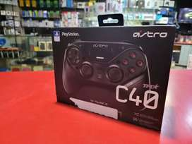 Astro C40-TR Controller for PS4/PS5/PC  (Wireless & Wired)