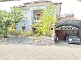 Rumah mewah dalam perumahan tirtasani godean Km 2 istimewa