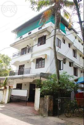 Furnished Single Rooms for Monthly Rent at Edappally only Rs.4250/3250